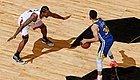 """""""勇者斗恶龙""""的NBA总决赛,越来越扑朔迷离了……"""