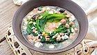 搞定这一把小菜,普通的汤水也能鲜甜!