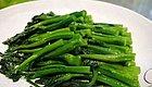 一盘菜虫啃过的青菜卖68!做法的秘密是……