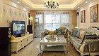 15万元打造135�O低调轻奢住宅,朋友都说装得很值了!