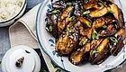 这五种超级下饭的茄子做法,人人都爱,百吃不腻!!
