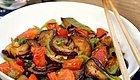 非常好吃的茄子做法,健康少油,开胃解腻