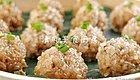 端午除了吃粽子,还可以试试这个糯米丸子~软糯咸香,口感一流