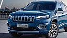 超强安全 超强动力 超强四驱 Jeep全新自由光值不值得等?