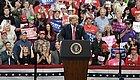美国国会分裂已确定 中期选举如何影响汇市