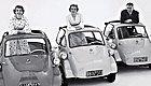 """汽车发展一百多年来,出现过哪些""""反人类""""的设计?"""