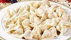 饺子馅好吃有秘诀,关键在这几步,这样调馅包饺子,过年顿顿都不够吃!
