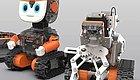 既简单又便宜,但能做复杂视觉任务的机器人套件MoonBot