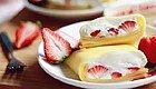 微食疗  用一颗草莓突破春节硬菜包围