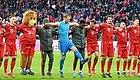 """【热点】战利物浦前,拜仁开启""""赛季最佳""""模式"""