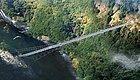 高空秋千,镂空玻璃桥...宁波要打造全省最大户外高空体验基地!地点在..