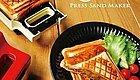 不用和面不用等,3分钟快手三明治,低脂健康又好吃!