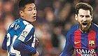 """加泰德比:武磊和梅西之间的""""球王之争""""?"""