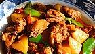 土豆加鸡肉,浑然天成的10种做法