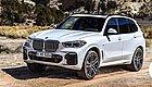 全新BMW X5开道,宝马集团大力拓展细分市场