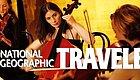 奥地利音乐之旅,探寻旋律和时光交错的痕迹