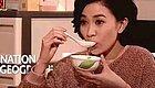 粤菜的精髓,都浓缩在这一碗靓汤里