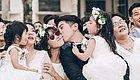 贾静雯结婚三年生完三胎才补办婚礼?现场超多隐藏泪点曝光!