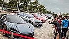 China GT全年收官站:GT Show速度·潮流季在上海给你好看!