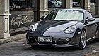 改装让它历久弥新,这就是让人疯狂的Porsche