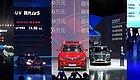 """六款新车扎堆发布 从车企""""撞吉日""""看中国品牌合力"""