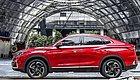 中国品牌轿跑SUV年 看吉利、长安、长城亮出了怎样的鲜货!