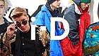 时尚  Justin Bieber 时尚进化指南