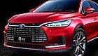 纯电动成为主流 全新一代唐EV600开启中级豪华SUV新阶段