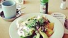 美食丨教你如何在东京叹上美妙的早午餐!