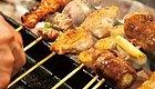 美食丨直到去了日本这10家店,我才知道深夜烤串还可以这样撸!
