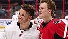 """【现场直击】NHL兄弟之战伴随刺耳嘘声 球迷全场高喊""""老板OUT"""""""
