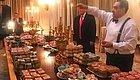 卫冕冠军时隔一赛季宣布将造访白宫 特朗普还会给他们吃汉堡吗?