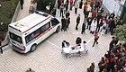 突发:重庆新世纪幼儿园14名孩子被砍伤,凶徒为何行凶?