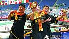 牛!临海这所学校培养出了个全国少年柔道冠军