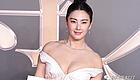 张雨绮说自己一直都很瘦,菇凉,正视自己是微胖界的美女好吗